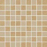 ARKESIA BEIGE/BROWN mozaika mix poler 30x30