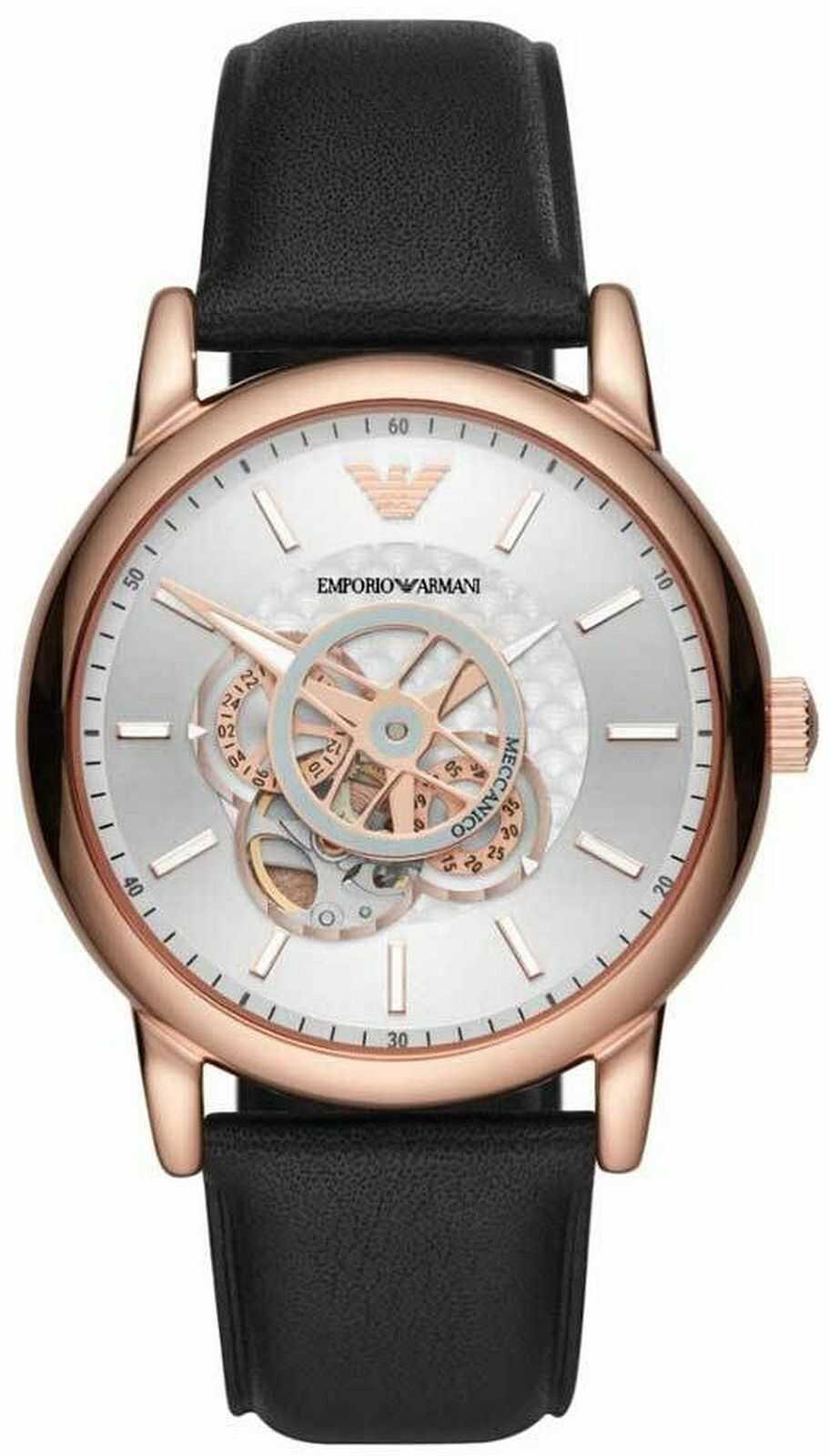 Zegarek męski Emporio Armani AR60013