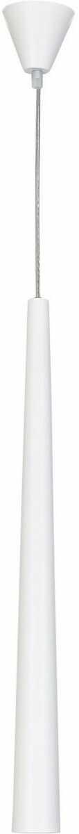 Lampa wisząca Quebeck 5403 Nowodvorski Lighting nowoczesny pojedynczy zwis w kolorze białym