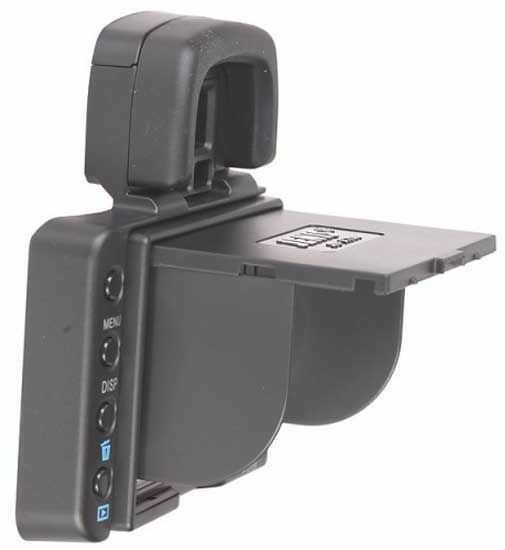 Osłona wyświetlacza LCD Sony A700 PRO