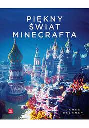 Piękny świat Minecrafta - Ebook.