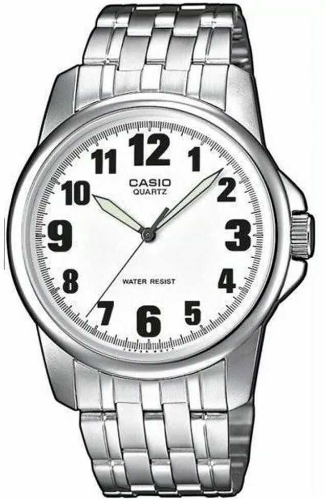 Zegarek Męski CASIO MTP-1260PD-7BEF