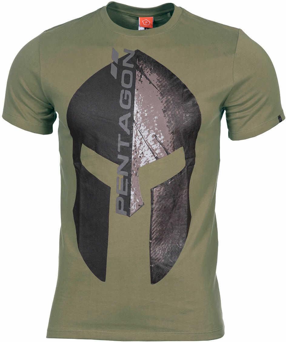 "Koszulka T-Shirt Pentagon ""Eternity"" Olive (K09012-06 E)"