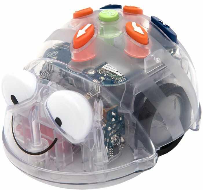 Blue-Bot bluetooth biedronka - Robot zabawka