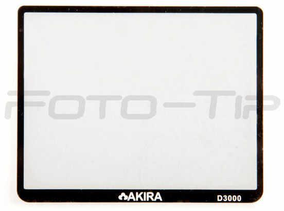 Akira dedykowana osłona LCD do Nikona D3000