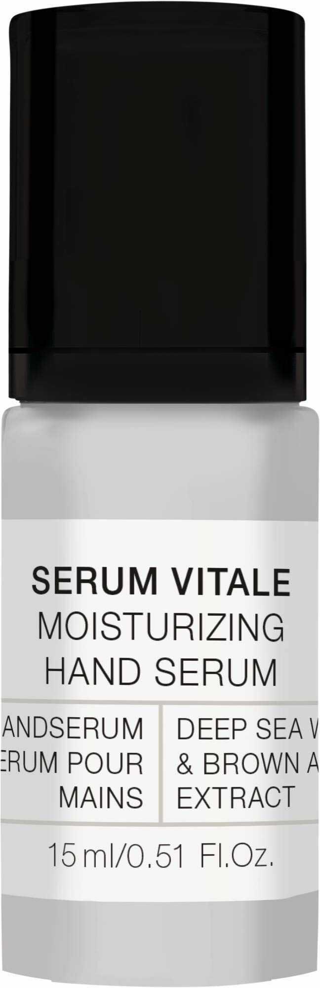 Serum Spa Vitale  nawilżające serum do rąk do ochrony i gładkiej skóry, 15 ml
