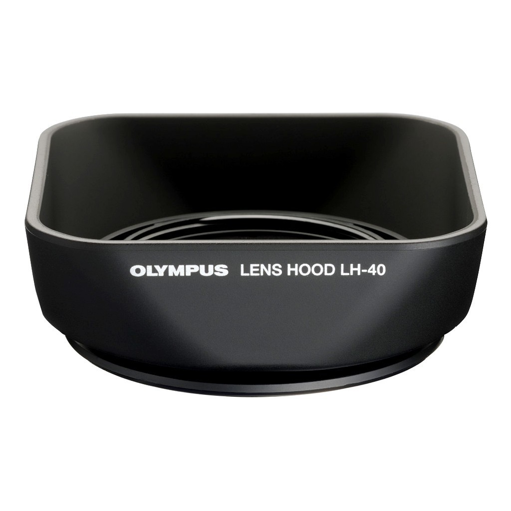 Osłona przeciwsłoneczna Olympus LH-40