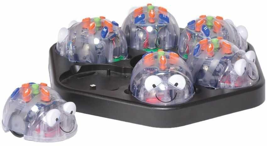 Blue-Bot zestaw szkolny - Robot zabawka