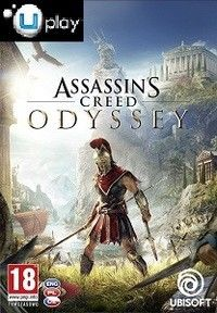 Assassin''s Creed Odyssey PL (Digital - klucz Uplay)