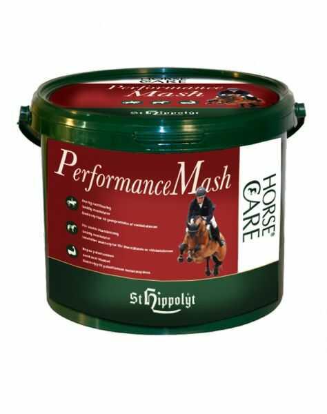 Performance MASH mesz 7,5kg - St. Hippolyt
