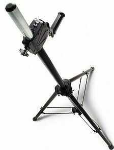 Die Hard DHSS30 stojak głośnikowy / oświetleniowy z regulacją wysokości korbą 1850 - 3200 mm