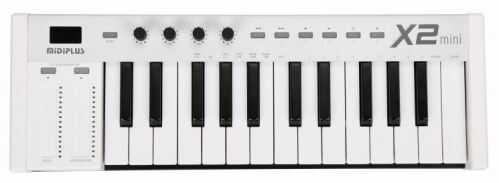 Midiplus X2 Mini klawiatura sterująca USB/MIDI