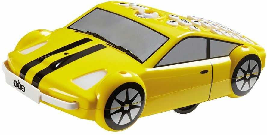 Pro-Bot autko - Robot zabawka