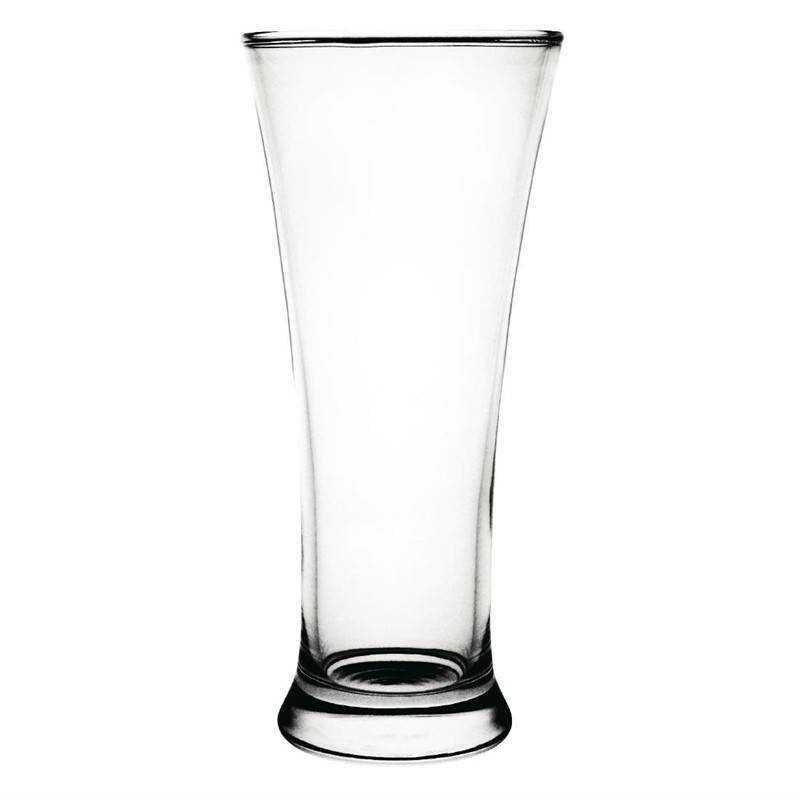 Szklanka do piwa 24 szt. (H)18cm
