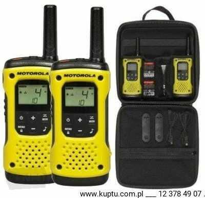 Motorola T92 H20
