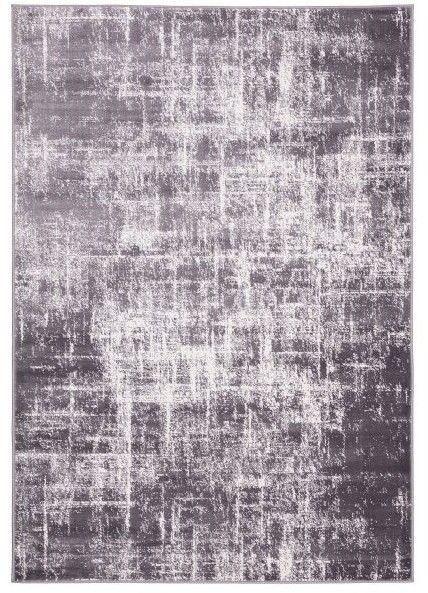 Dywan Soft Tali 133 x190 cm granitowy