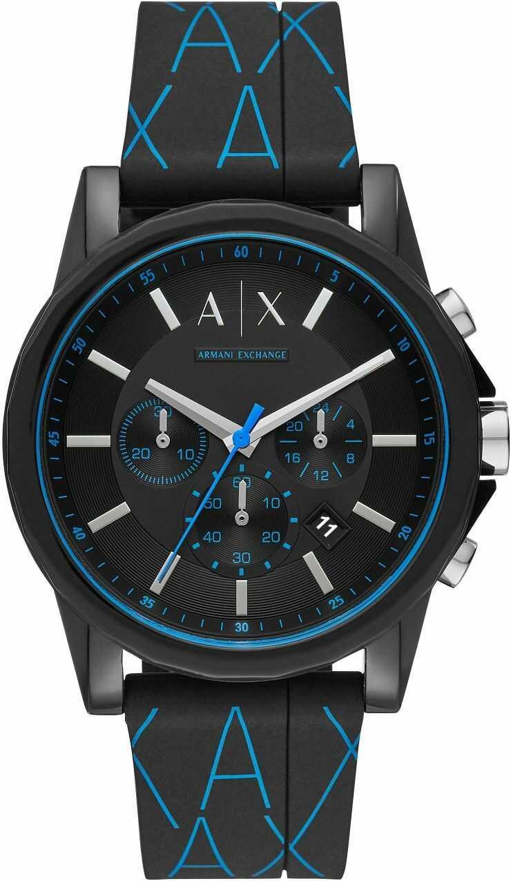 Zegarek Armani Exchange AX1342 > Wysyłka tego samego dnia Grawer 0zł Darmowa dostawa Kurierem/Inpost Darmowy zwrot przez 100 DNI