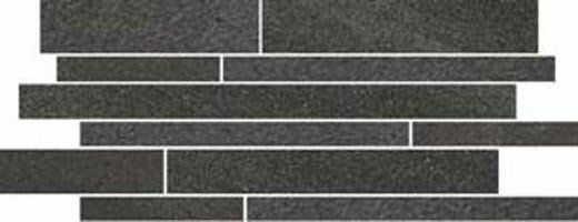 Paradyż ARKESIA GRAFIT listwa mix paski 51,8x19,8