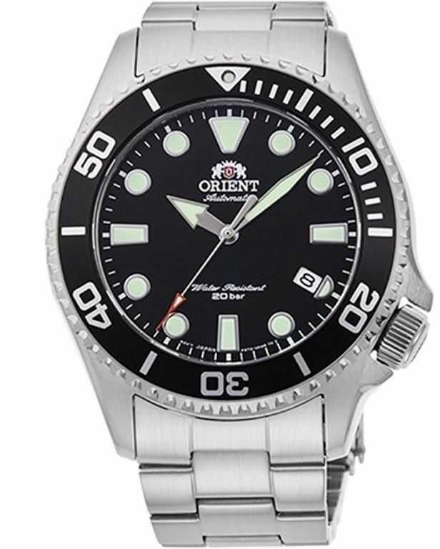 Zegarek Orient Automatic Diver RA-AC0K01B10B GWARANCJA 100% ORYGINAŁ WYSYŁKA 0zł (DPD INPOST) POLECANY SKLEP RABAT -5% SPRAWDŹ W SKLEPIE