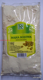 mąka sojowa - 500g