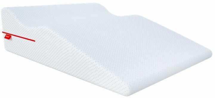 Poduszka relaksacyjna profilowana pod nogi - Janpol