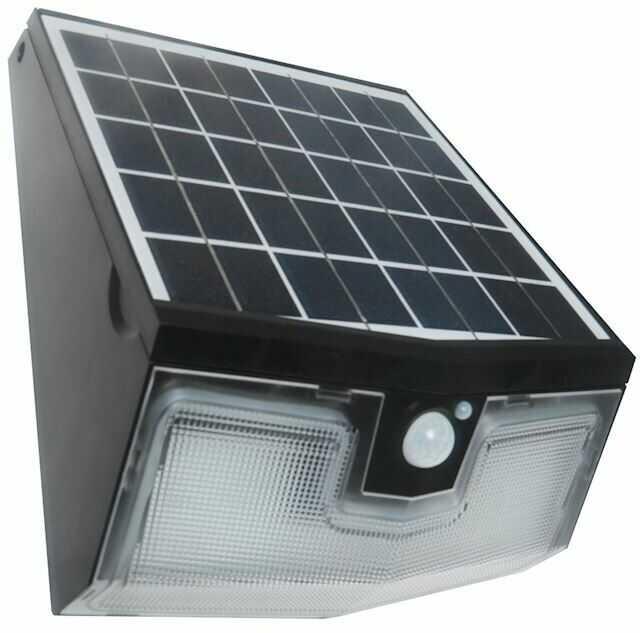 Lampa solarna TRANSFORMER EKO2004  Milagro