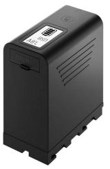 Newell NP-F970 LCD - akumulator / zamiennik 8600mAh Newell NP-F970 LCD