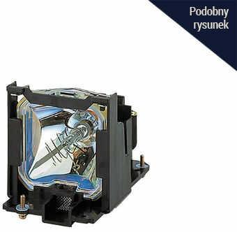 lampa wymienna do Toshiba TDP-S9 - moduł kompatybilny (zamiennik do: TLPLS9)