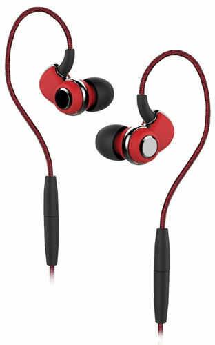 SoundMAGIC ST30 Black-Red V.2 +9 sklepów - przyjdź przetestuj lub zamów online+