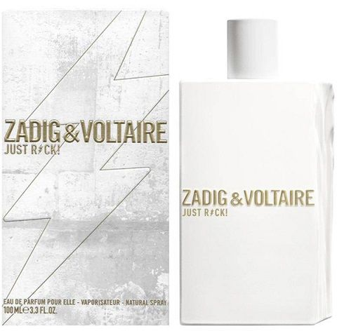 Zadig & Voltaire Just Rock! For Her woda perfumowana - 100ml