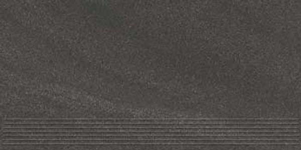 Paradyż ARKESIA GRAFIT stopnica SATYNA 59,8x29,8