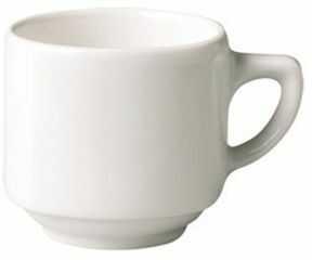 Filiżanka do espresso sztaplowana RAK SKA