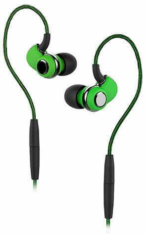 SoundMAGIC ST30 Black-Green V.2 +9 sklepów - przyjdź przetestuj lub zamów online+