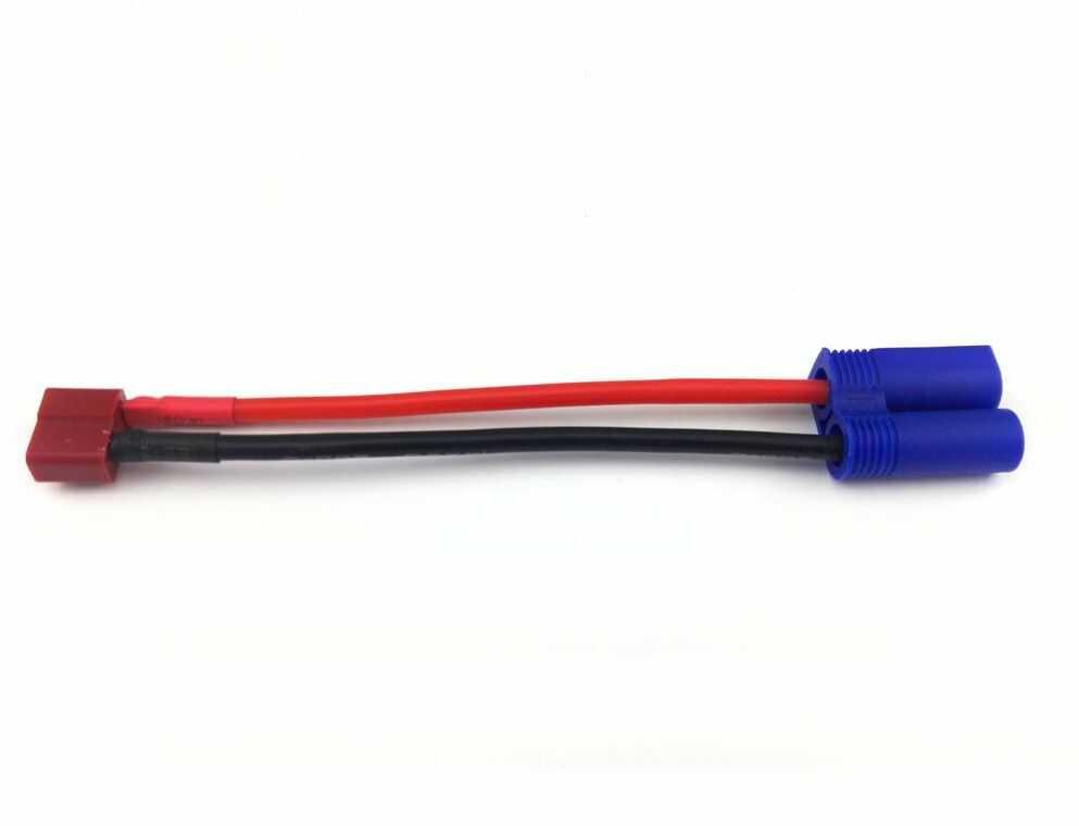 Przewod T-DEAN -> EC5 przewód adapter przejściówka