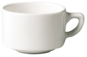 Filiżanka do herbaty, kawy sztaplowana RAK SKA