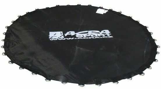 Materiał do skakania na trampolinę - 305 cm