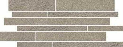 Paradyż ARKESIA GRYS listwa mix paski 51,8x19,8