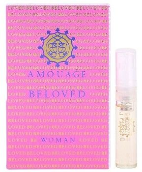 Amouage Beloved Woman 2 ml woda perfumowana próbka dla kobiet woda perfumowana + do każdego zamówienia upominek.