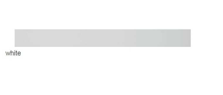 Radaway Slim Glass White odpływ liniowy 75x6cm 5L075S/5R075SGW
