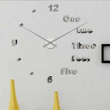 """Zegar ścienny """"zrób to sam"""" cichy #17S5 /452mm"""