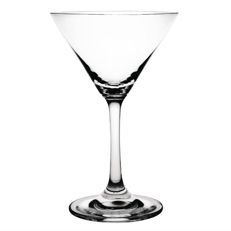 Kieliszek do martini 6 szt. 9,8(Ø)x(H)15,5cm