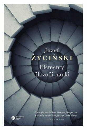 Elementy filozofii nauki Józef Życiński