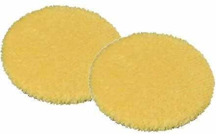 Ściereczki z mikrofibry do Hobot - zestaw 12 szt. - żółte