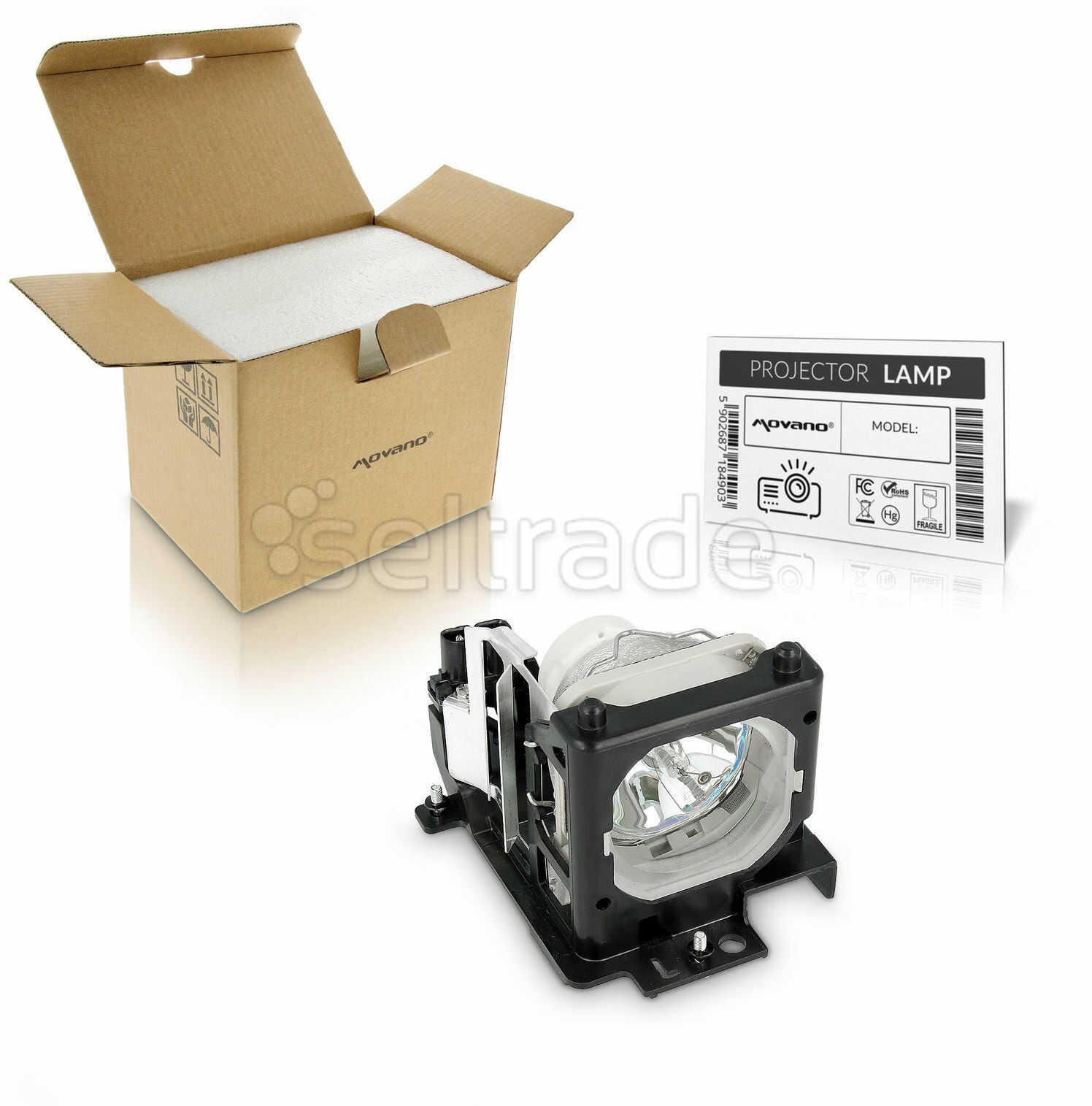 Lampa Movano do projektora Hitachi CP-X335, CP-X340, CP-X345