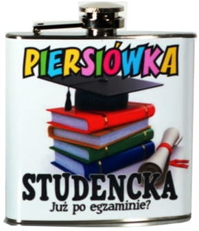 Piersiówka Studencka