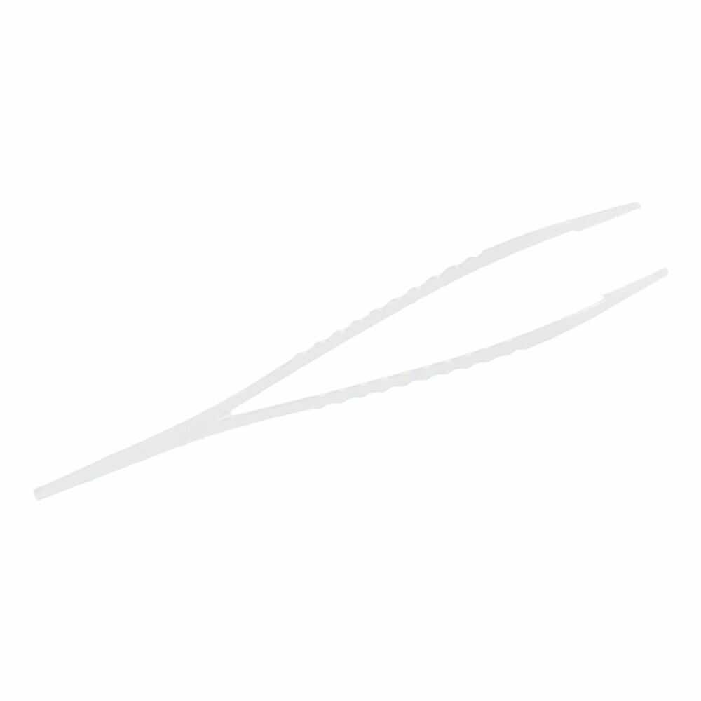Pęseta plastikowa 12,5 cm