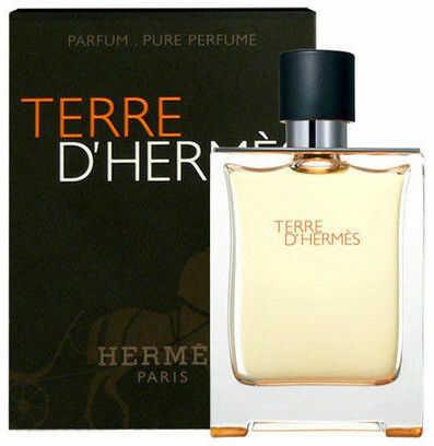 Hermes Terre D Hermes - męska EDT 200 ml