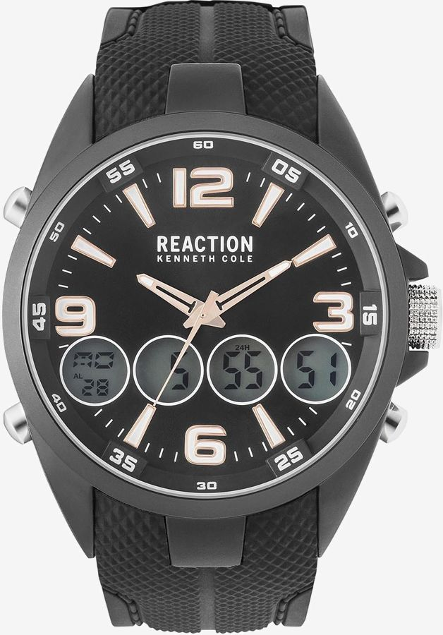 Kenneth Cole Reaction RK50276007 Męski chronograf