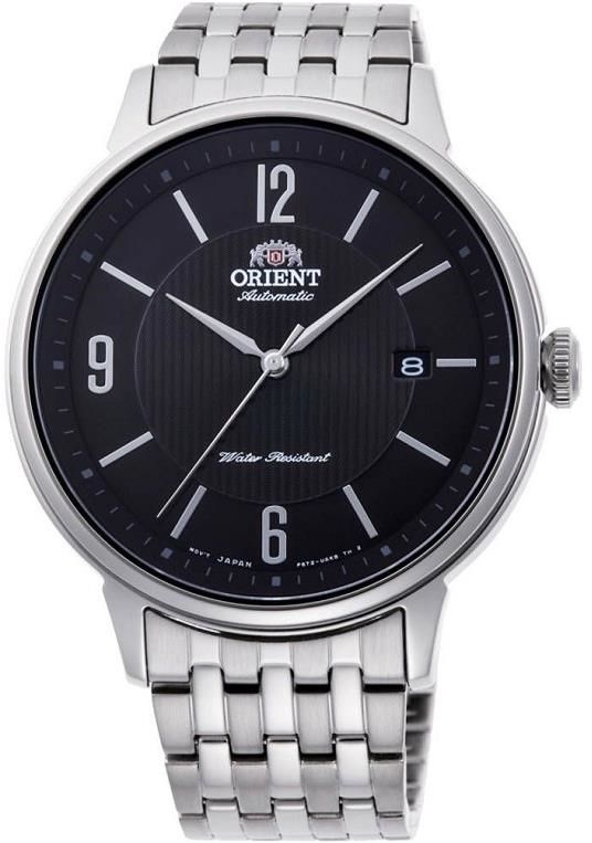 Zegarek Orient Automatic RA-AC0J08B10B GWARANCJA 100% ORYGINAŁ WYSYŁKA 0zł (DPD INPOST) POLECANY SKLEP RABAT -5% SPRAWDŹ W SKLEPIE