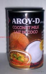 Mleczko kokosowe (ekstrakt) - 400ml